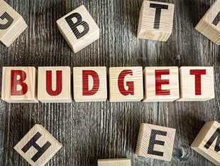 BUDGET---Agencies