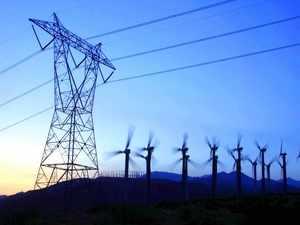Electricity AFP
