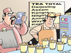 Chai Chain Manager; annual salary: Rs 9 lakh