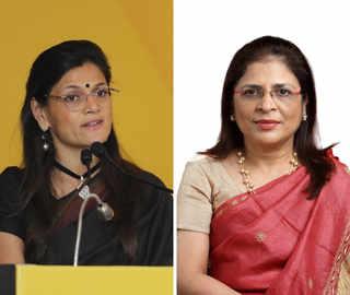 Vibha Padalkar, Neerja Birla rate the Budget