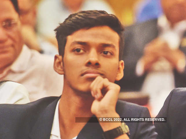 Saving is important for the Mumbai shuttler, who plans to buy a house soon.