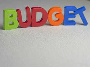 Budget-getty