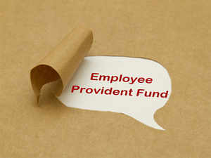 emplpoyee provident fund getty