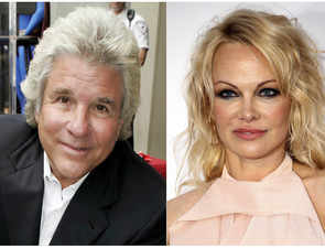 Trouble in paradise: Pamela Anderson splits from husband after 12 days of marriage