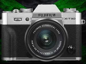 Fujifilm-website
