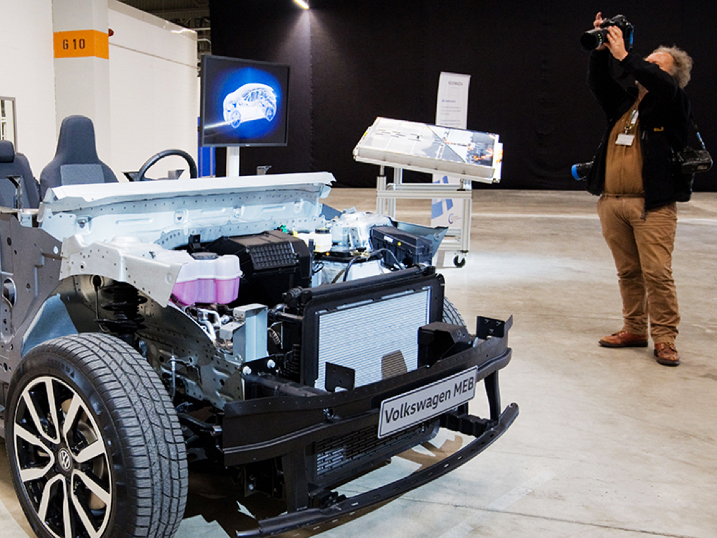 Why the electric-car revolution may take a lot longer than expected