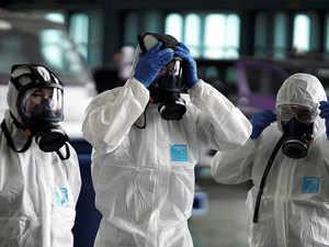 Kerala government declares coronavirus as state disaster