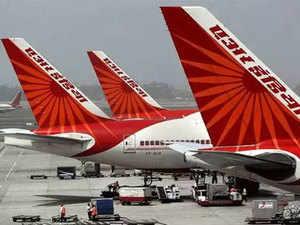 Coronavirus outbreak: Air India suspends flights to Hong Kong
