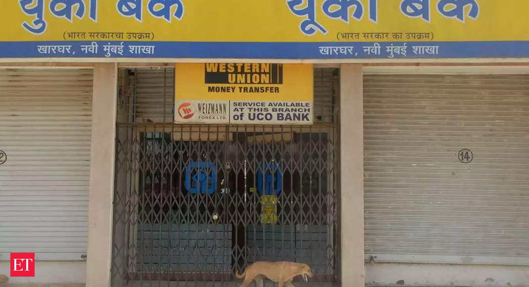 UCO Bank's performance is improving: MD