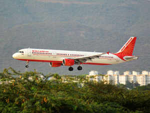 AIr India BCCL