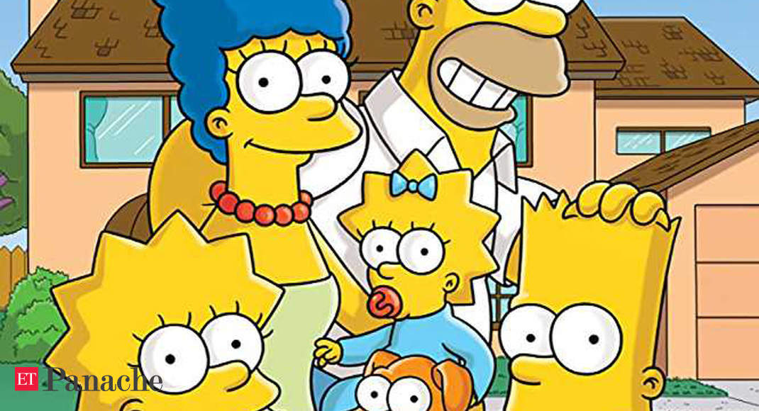 Simpsons Coronavirus The Simpsons Predicts The Future Again Episode Cited As A Prophecy Of The Coronavirus The Economic Times