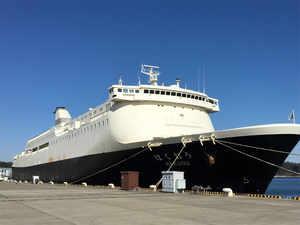 japan ship reuters