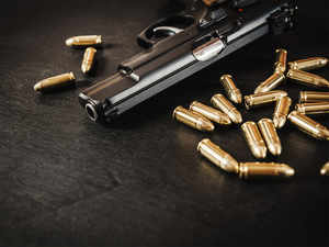 gun getty