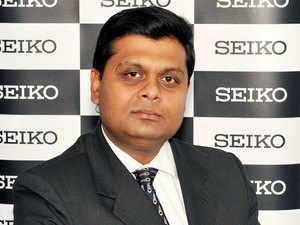 Getting good quality retail in India is a challenge: Niladri Mazumder, Seiko India