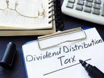 Rationalisation of Dividend Distribution Tax (DDT)