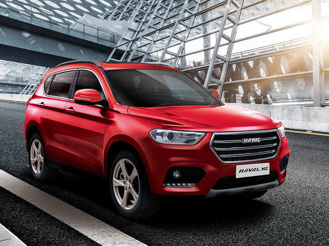 Great Wall Motor to launch first SUV in India in 2021 - Get ready ...