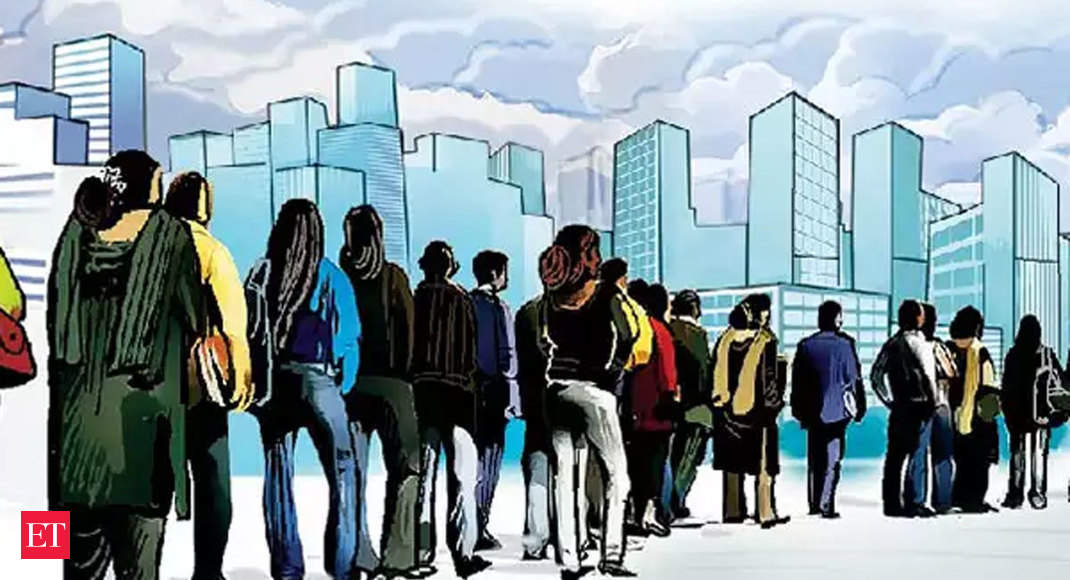 Unemployment rate at 6.1 pc in 2017-18, govt cites new survey in Rajya Sabha
