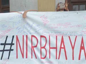Nirbhaya---Agencies