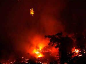 Fire---Agencies