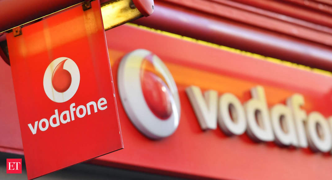 Waive penalty, interest dues of Vodafone Idea: CEO Nick Read - Economic Times thumbnail