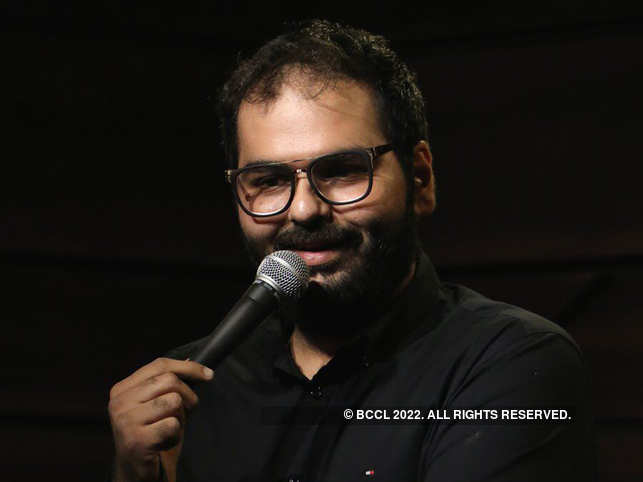 The 'real' Kunal Kamra, the stand-up comic, took to Twitter to share his thoughts and had a hilarious take on the incident.
