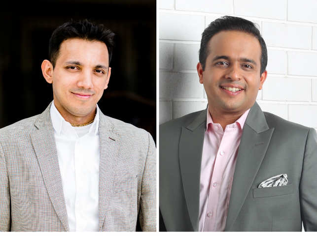 Prepare to be inspired with headliners such as Swami Sukhabodhananda, Rajiv Talreja (right) and Siddharth Rajsekar (left).