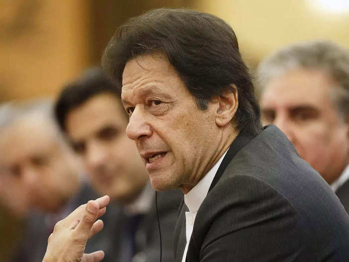 Imran Khan remains mum on Uyghur plight even as he targets OIC on Kashmir