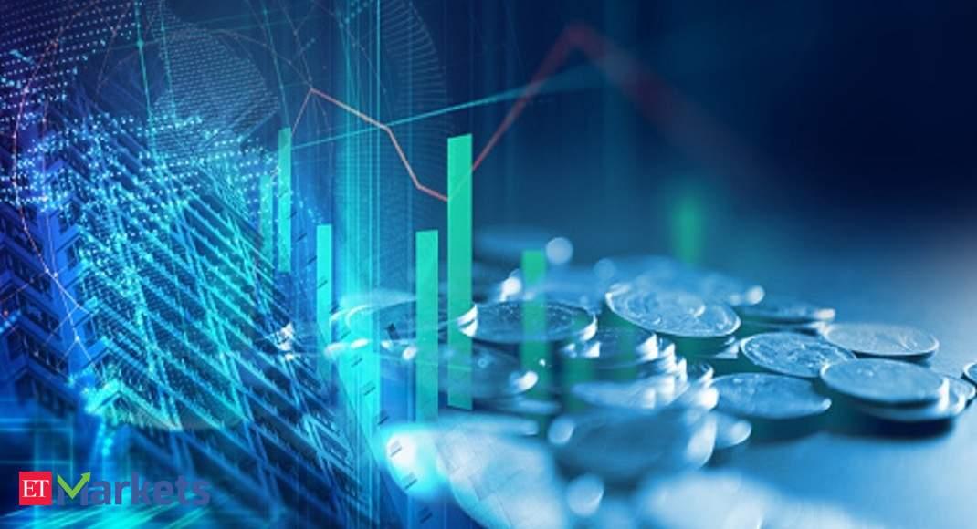 Share price of Piramal Enterprises Ltd. falls as Sensex drops 265.26 points