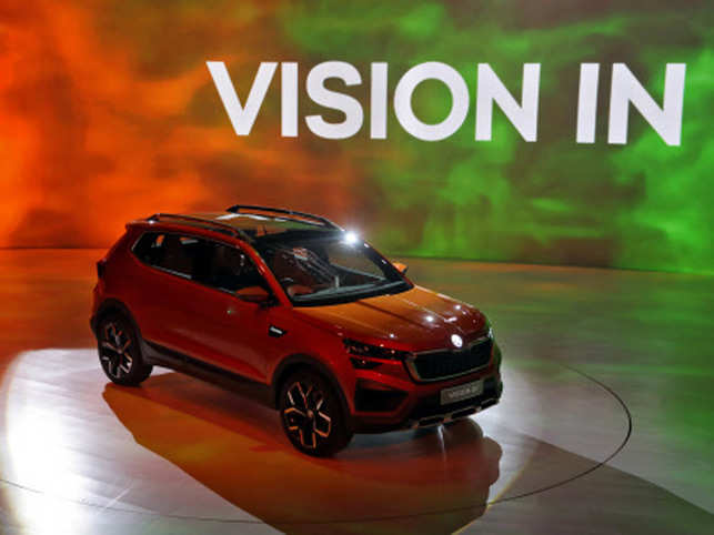 Skoda has plans to increase its brand presence and is increasing its marketing expenses three times.