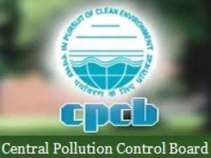 CPCB---Agencies