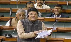 Railways furthering its attempts on going green: Piyush Goyal