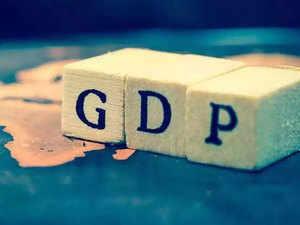 GDP---Agencies