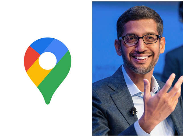 To celebrate the occasion, Sundar Pichai sent out a tweet.