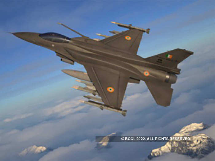 Lockheed Martin inks pact with BEL to explore opportunities in F-21 fighter jet programme