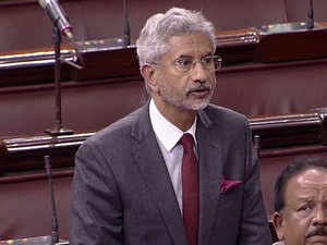 India offered to evacuate people from all neighbouring countries from Wuhan: Jaishankar