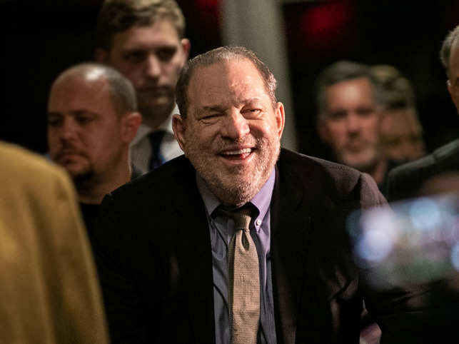 """""""If you are urged to remember more, in trying to produce more to satisfy that situation, you may produce something like a guess and then it starts to feel like a memory,"""" Harvey Weinstein's defence team testified."""