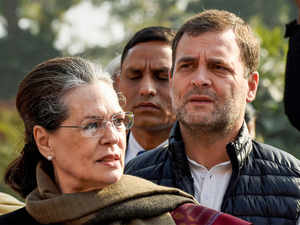 sonia-and-rahul-PTI