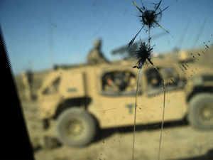 Shoot-AFP