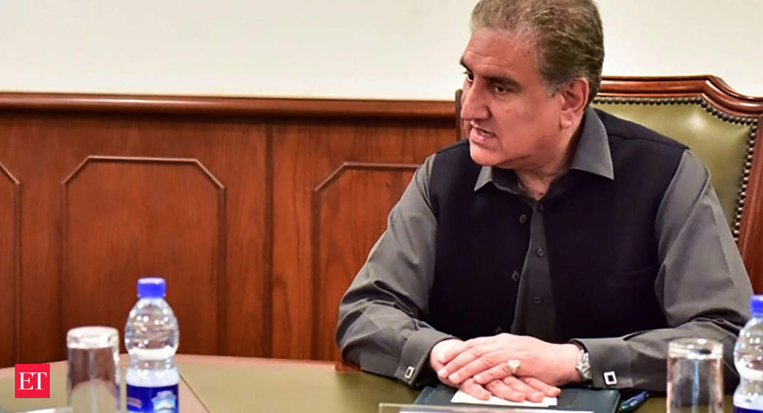 Kashmir would continue to remain cornerstone of Pak's foreign policy: Shah Mahmood Qureshi
