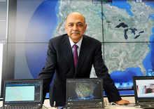 Arvind Krishna, IBM