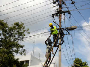 electrician bccl