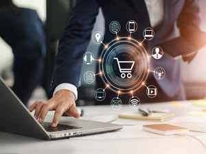 retail tech - istock