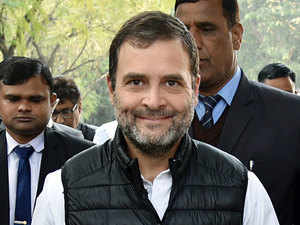 Ideology of BJP-RSS is against reservation, they want to do away with it: Rahul Gandhi