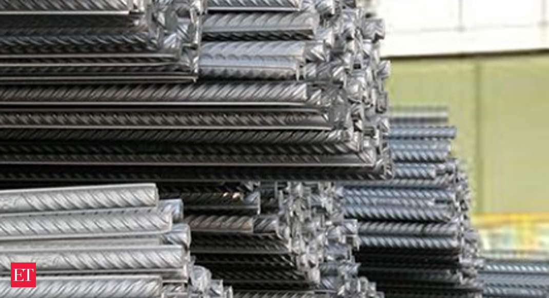 JSW Steel crude steel output in January declines 3 pc to 14 LT