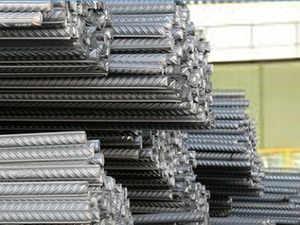Steel-bars