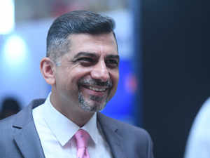 Atul Suri expects Nifty to hit 13,500 by year-end