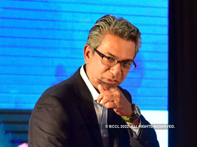Rajan Anandan said that the digitalisation process in India has changed the game of how things work.
