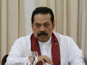 Rajapaksa-AP