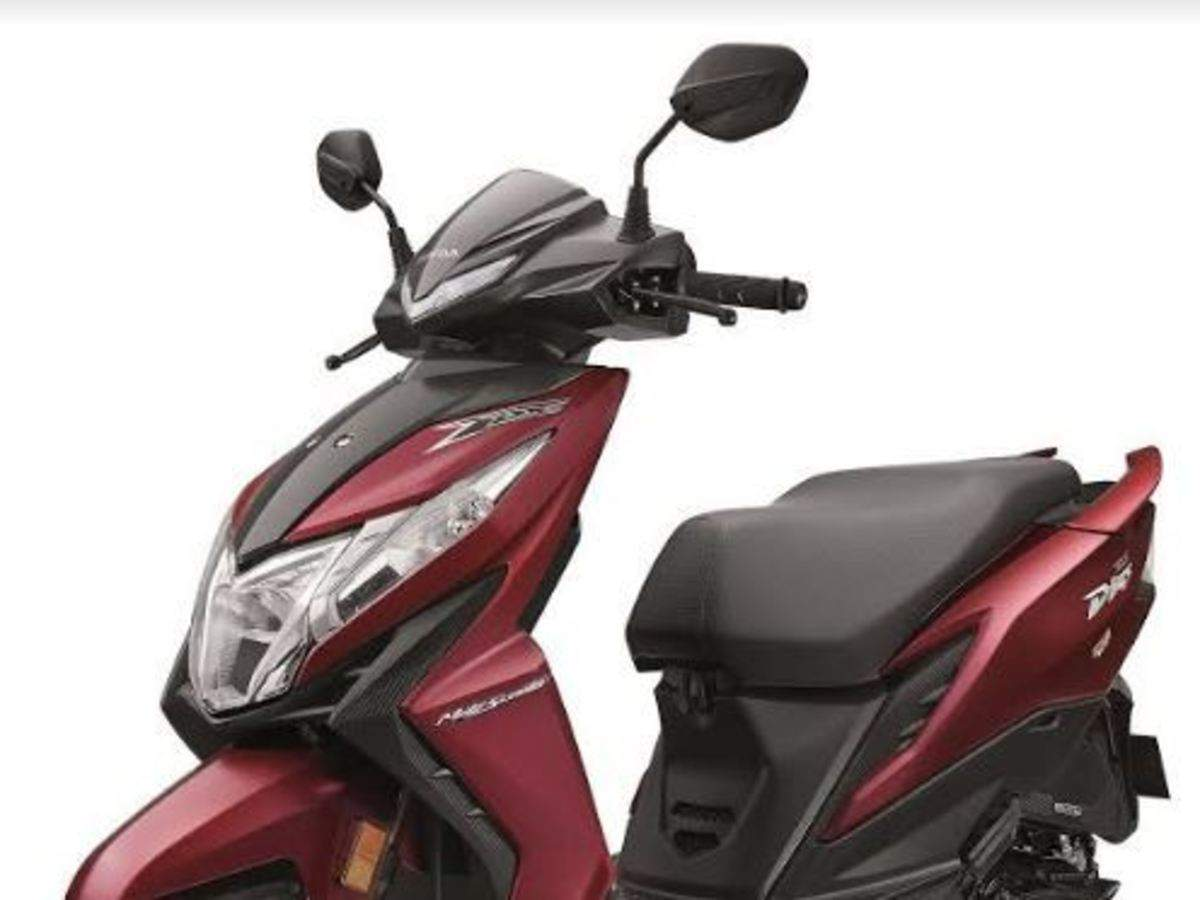 Honda Dio Bs6 Price News And Updates From The Economic Times