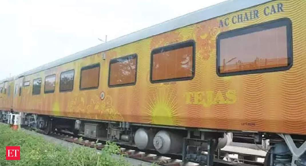 Companies that pay more will run private trains: Bid document